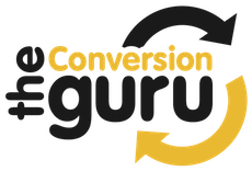 The Conversion Guru Logo