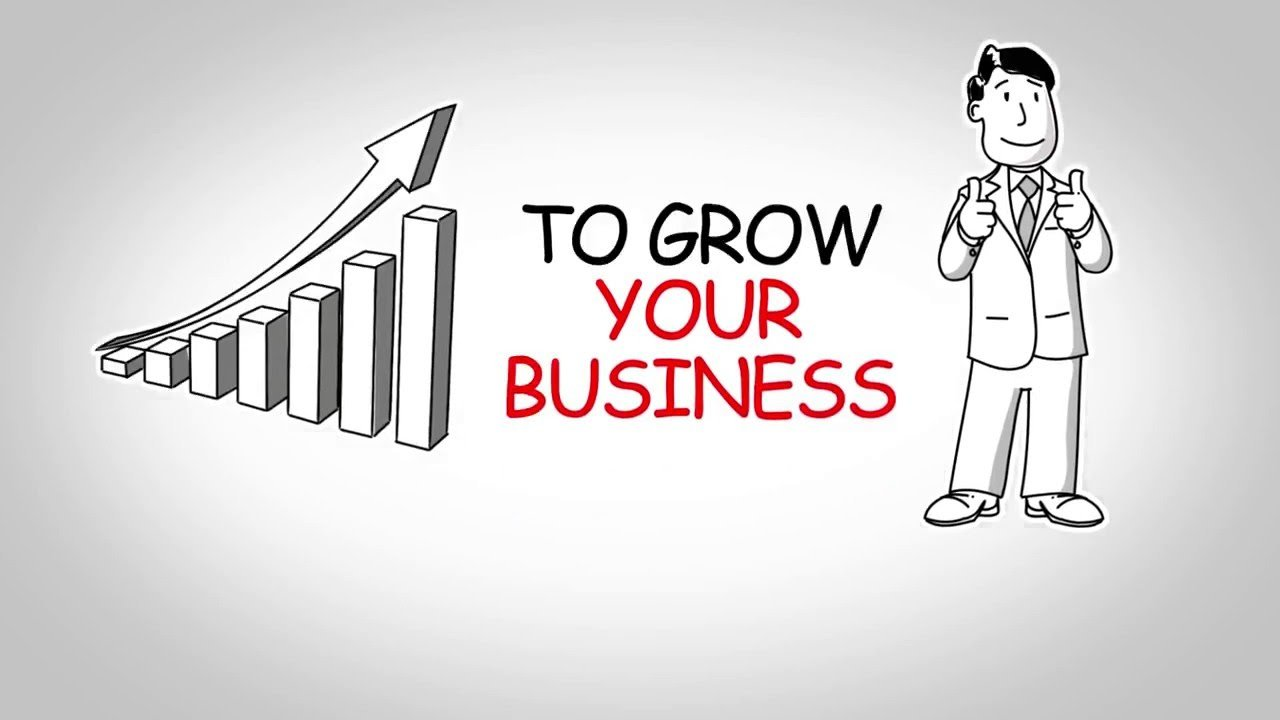 use a whiteboard explainer video to grow your business