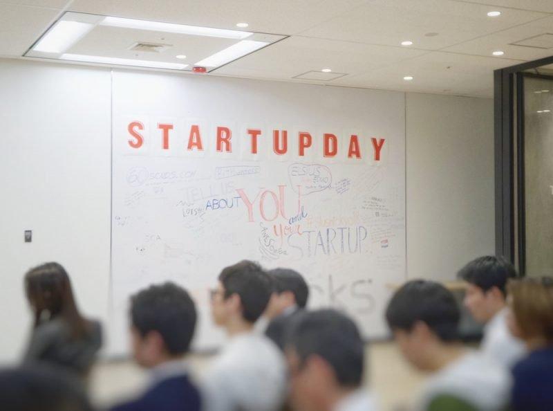 start up business 1